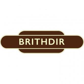 Brithdir
