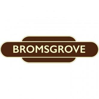 Bromsgrove
