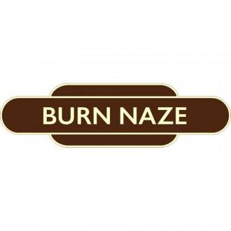 Burn Naze