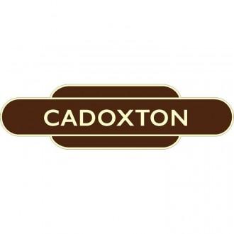 Cadoxton