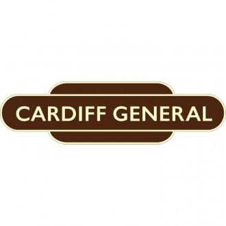 Cardiff General