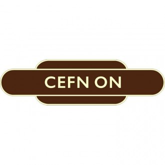 Cefn On