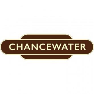 Chancewater