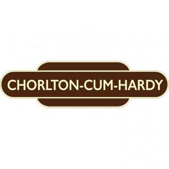 Chorlton -Cum -Hardy