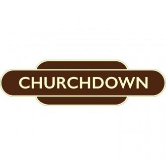 Churchdown