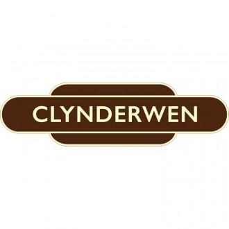 Clynderwen