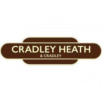 Cradley Heath &  Cradley