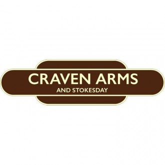 Craven Arms And Stokesday