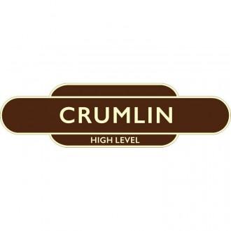Crumlin High Level