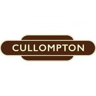 Cullompton