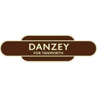 Danzey For Tanworth
