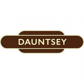 Dauntsey