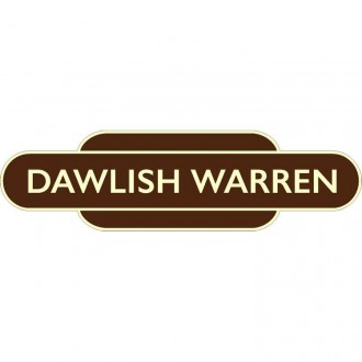 Dawlish Warren