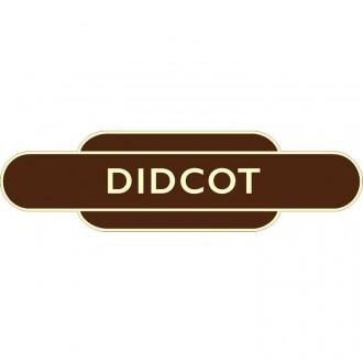 Didcot