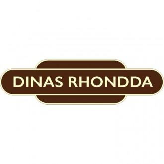 Dinas Rhondda