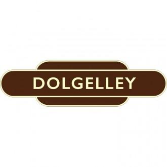 Dolgelley