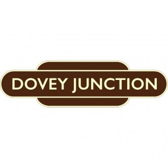 Dovey Junction