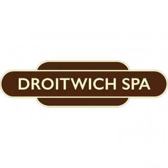 Droitwich Spa