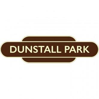 Dunstall Park
