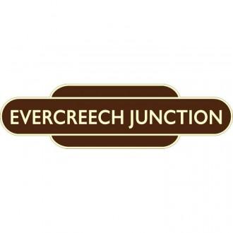 Evercreech Junction