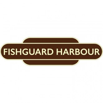 Fishguard Harbour