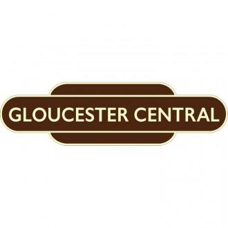 Gloucester Central