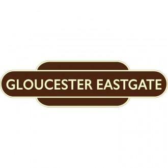 Gloucester Eastgate
