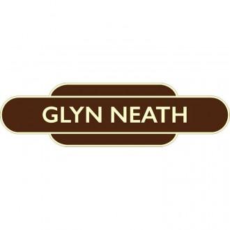 Glyn Neath