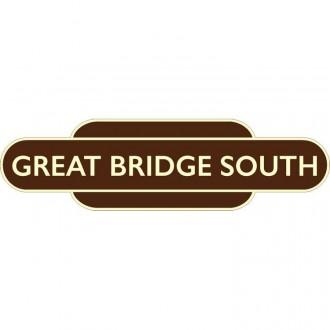 Great Bridge South