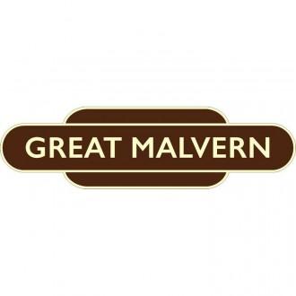 Great Malvern
