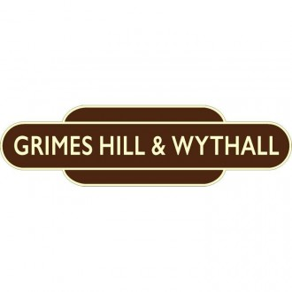 Grimes Hill & Wythall