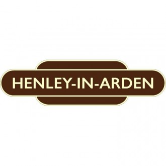 Henley-In-Arden