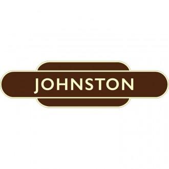 Johnston Pem