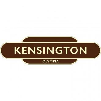 Kensington  Olympia