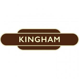 Kingham