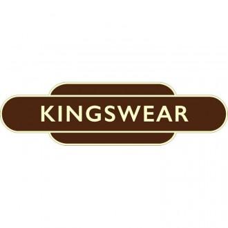 Kingswear