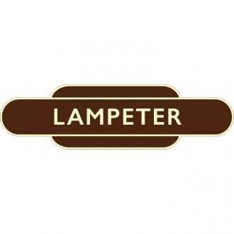 Lampeter