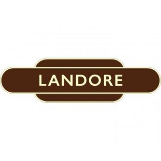 Landore