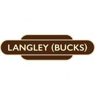 Langley  (Bucks)