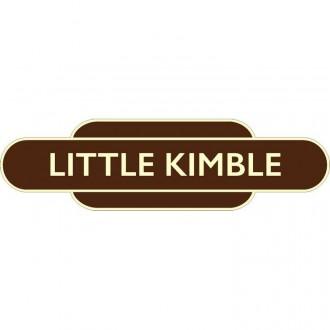 Little Kimble