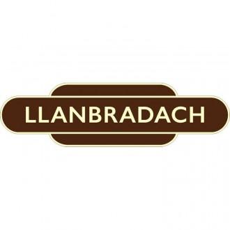 Llanbradach