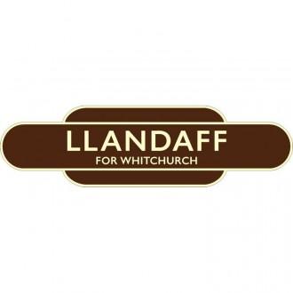 Llandaff For Whitchurch