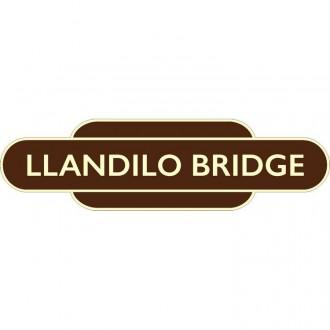Llandilo Bridge