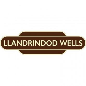 Llandrindod Wells