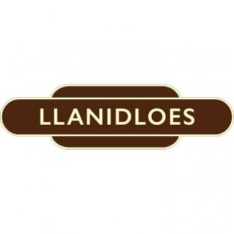 Llanidloes