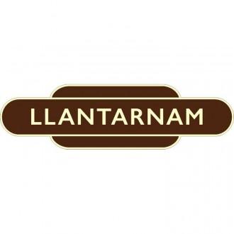 Llantarnam