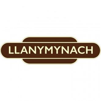 Llanymynach