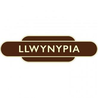 Llwynypia