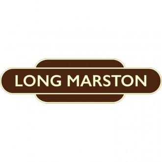 Long Marston