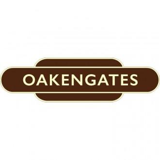 Oakengates